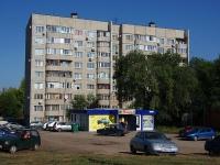 соседний дом: ул. Свердлова, дом 13. многоквартирный дом