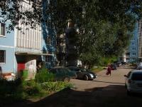 Новокуйбышевск, Свердлова ул, дом 19