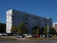 Новокуйбышевск, улица Свердлова, дом 22. многоквартирный дом