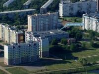 Novokuibyshevsk, school №19, Sverdlov st, house 23