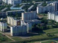 Новокуйбышевск, улица Свердлова, дом 23А. многоквартирный дом