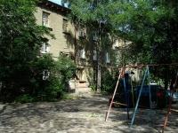 Новокуйбышевск, Советская ул, дом 4