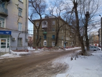 neighbour house: st. Sovetskaya, house 4А. Apartment house
