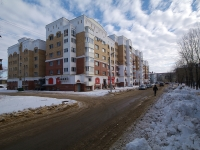 Новокуйбышевск, Советская ул, дом 5