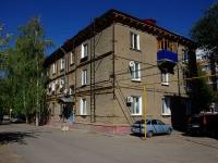 Новокуйбышевск, Советская ул, дом 8