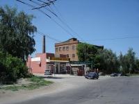 Новокуйбышевск, Суворова ул, дом 4