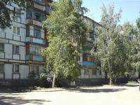Новокуйбышевск, улица Суворова, дом 13. многоквартирный дом