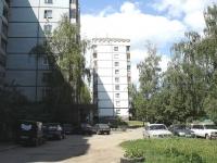 新古比雪夫斯克市, Suvorov st, 房屋 15Б. 公寓楼