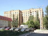新古比雪夫斯克市, Suvorov st, 房屋 17. 宿舍