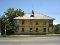 neighbour house: st. Suvorov, house 29. Apartment house