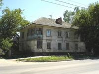 neighbour house: st. Suvorov, house 33. Apartment house