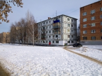 neighbour house: st. Suvorov, house 13. Apartment house