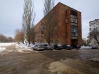 Новокуйбышевск, Суворова ул, дом 15