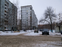 neighbour house: st. Suvorov, house 15Б. Apartment house