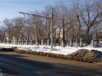 Новокуйбышевск, Суворова ул, дом 20
