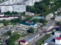 Новокуйбышевск, Суворова ул, дом 12