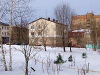Новокуйбышевск, Суворова ул, дом 21
