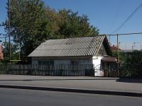 Novokuibyshevsk, st Udarnikov, house 26. Private house