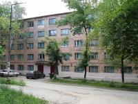Новокуйбышевск, улица Успенского, дом 4. общежитие