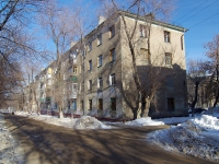 neighbour house: st. Uspensky, house 3. Apartment house