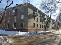 neighbour house: st. Uspensky, house 5. Apartment house