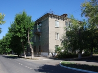 Новокуйбышевск, улица Успенского, дом 5. многоквартирный дом