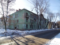 Новокуйбышевск, улица Успенского, дом 6. многоквартирный дом