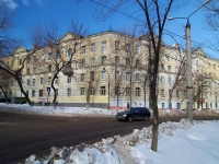 neighbour house: st. Frunze, house 16. Apartment house