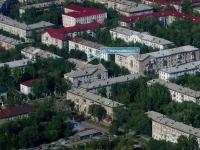 Новокуйбышевск, Чернышевского ул, дом 7