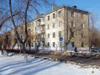 neighbour house: st. Chernyshevsky, house 19. Apartment house
