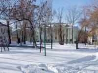 Новокуйбышевск, Чернышевского ул, дом 3