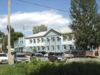 neighbour house: st. Lev Tolstoy, house 19А. health center ФГУЗ «Центр гигиены и эпидемиологии в Самарской области в городе Новокуйбышевске»