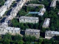 Новокуйбышевск, улица 50-летия НПЗ, дом 4А. многоквартирный дом