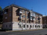 Новокуйбышевск, улица 50-летия НПЗ, дом 7. многоквартирный дом