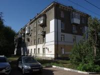 新古比雪夫斯克市,  , house 8А. 公寓楼