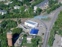 Новокуйбышевск, улица Промышленная, дом 2А. автосалон