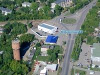Новокуйбышевск, улица Промышленная, дом 2. бытовой сервис (услуги)