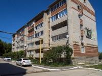 十月城,  , house 68 к.2. 公寓楼