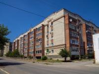 十月城,  , house 27. 公寓楼
