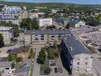 Октябрьск, Ленина ул, дом 53