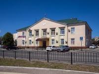 Октябрьск, Ленина ул, дом 54