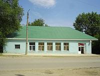 Октябрьск, улица Мичурина, дом 4. многоквартирный дом
