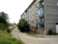 Октябрьск, Фрунзе ул, дом 1