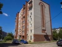 十月城,  , house 1А. 公寓楼