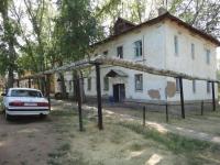 Отрадный, улица Айвазовского, дом 5. многоквартирный дом
