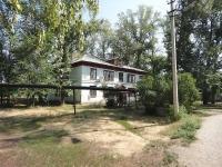 Otradny, Burovikov st, house 8. Apartment house