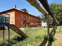 Otradny, Burovikov st, house 23