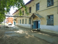 Otradny, Burovikov st, house 25
