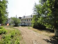 奧特拉德内, Burovikov st, 房屋 29