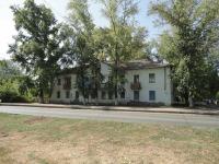 Отрадный, улица Буровиков, дом 32.